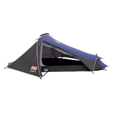 Coleman Cobra 2 Backpacking Camping Tent